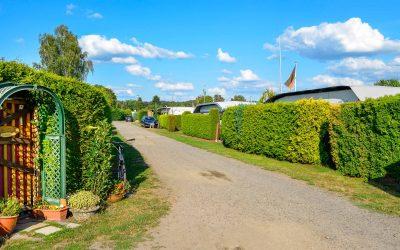 Gepflegte Ferienanlage zum Dauercamping in Gifhorn