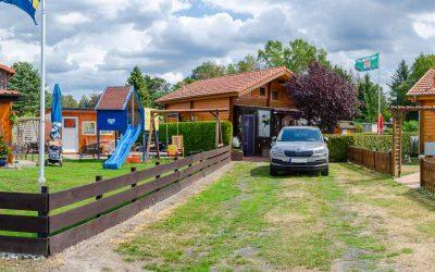 Wochenendhäuser aus Holz als Erstwohnsitz in Gifhorn